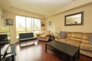 Photo 3: 322 12039 64 Avenue in Surrey: West Newton Condo for sale : MLS®# R2572373