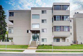 Photo 1: 320 24 JUBILEE Drive: Fort Saskatchewan Condo for sale : MLS®# E4248824