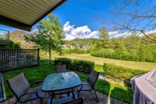 "Photo 19: 49 41050 TANTALUS Road in Squamish: Tantalus 1/2 Duplex for sale in ""Greensides Estates"" : MLS®# R2360182"