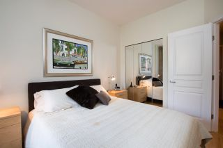 "Photo 10: 301 2268 REDBUD Lane in Vancouver: Kitsilano Condo for sale in ""Ansonia"" (Vancouver West)  : MLS®# R2509552"