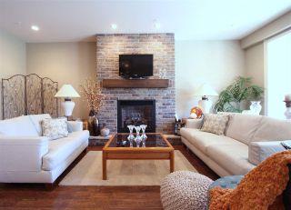 "Photo 7: 5715 MITCHELL Street in Sardis: Vedder S Watson-Promontory Condo for sale in ""Brownstones at Garrison"" : MLS®# R2412748"