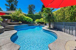 """Photo 36: 3563 MORGAN CREEK Way in Surrey: Morgan Creek House for sale in """"Morgan Creek"""" (South Surrey White Rock)  : MLS®# R2543355"""