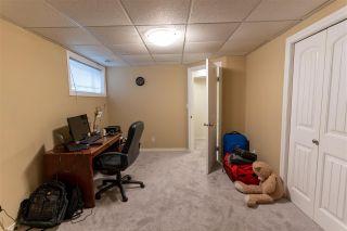 Photo 26: 628 61 Street in Edmonton: Zone 53 House for sale : MLS®# E4239867