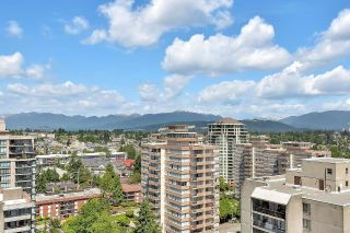 """Photo 26: 2006 739 PRINCESS STREET Street in New Westminster: Uptown NW Condo for sale in """"Berkley Place"""" : MLS®# R2599059"""