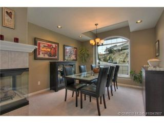 Photo 5: 2249 Lillooet Crescent in Kelowna: Other for sale : MLS®# 10043907