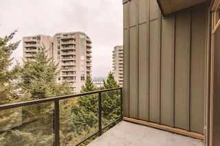 """Photo 23: 407 225 FRANCIS Way in New Westminster: Fraserview NW Condo for sale in """"THE WHITTAKER"""" : MLS®# R2621652"""