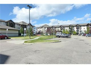 Photo 4: 2118 8 BRIDLECREST Drive SW in Calgary: Bridlewood Condo for sale : MLS®# C4089124