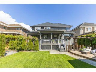 Photo 40: 6125 127 Street in Surrey: Panorama Ridge House for sale : MLS®# R2585835