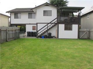Photo 20: 615 CUMBERLAND Street in New Westminster: The Heights NW House for sale : MLS®# V1032577