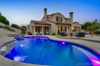 Photo 22: RANCHO SANTA FE House for sale : 4 bedrooms : 8176 Pale Moon Rd in San Diego