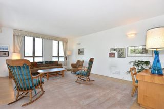 """Photo 4: 202 5850 BALSAM Street in Vancouver: Kerrisdale Condo for sale in """"CLARIDGE"""" (Vancouver West)  : MLS®# R2265512"""