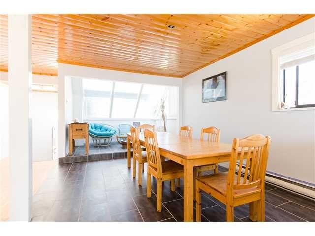 "Photo 9: Photos: 171 CENTENNIAL Parkway in Tsawwassen: Boundary Beach House for sale in ""BOUNDARY BAY"" : MLS®# V1130033"