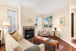 "Photo 3: 2 6300 BIRCH Street in Richmond: McLennan North Townhouse for sale in ""SPRINGBROOK ESTATES"" : MLS®# R2517014"