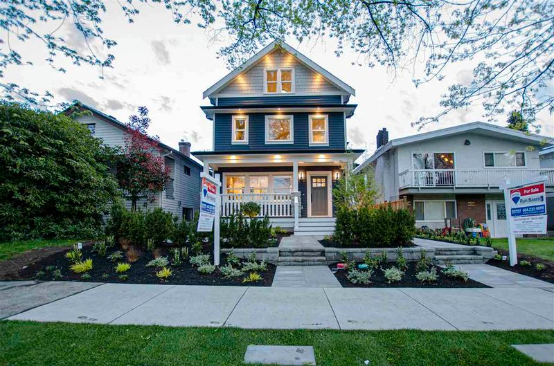 FEATURED LISTING: 2660 OXFORD Street Vancouver