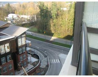 "Photo 7: 704 110 BREW Street in Port_Moody: Port Moody Centre Condo for sale in ""THE ARIA 1"" (Port Moody)  : MLS®# V743428"