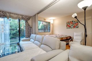 Photo 12: 113 6669 TELFORD Avenue in Burnaby: Metrotown Condo for sale (Burnaby South)  : MLS®# R2214501