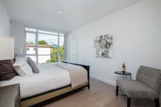 """Photo 14: 210 177 W 3RD Street in North Vancouver: Lower Lonsdale Condo for sale in """"West Third"""" : MLS®# R2487439"""