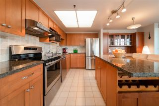 Photo 6: 603 738 FARROW STREET in Coquitlam: Coquitlam West Condo for sale : MLS®# R2532071
