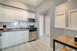 Photo 4: 306 1919 31 Street SW in Calgary: Killarney/Glengarry Apartment for sale : MLS®# A1117085