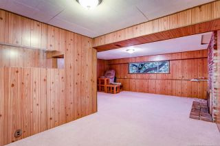 Photo 17: 1189 BRISBANE Avenue in Coquitlam: Harbour Chines House for sale : MLS®# R2522091