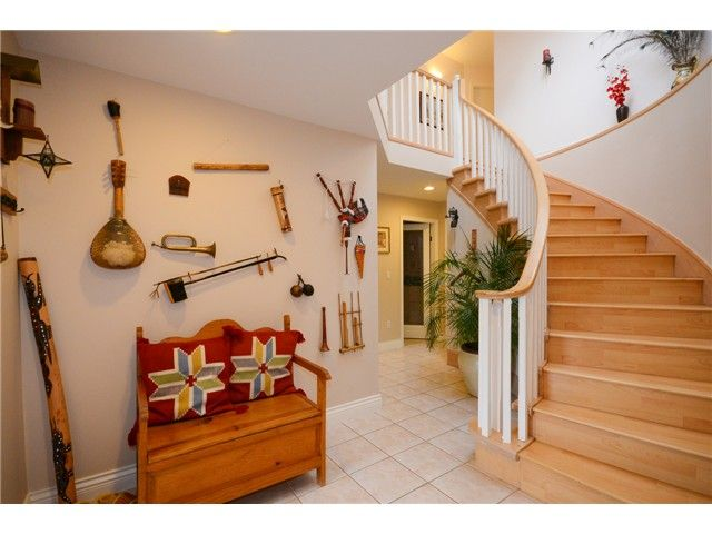 """Photo 2: Photos: 1648 SPYGLASS Crescent in Tsawwassen: Cliff Drive House for sale in """"Imperial Village"""" : MLS®# V1114197"""