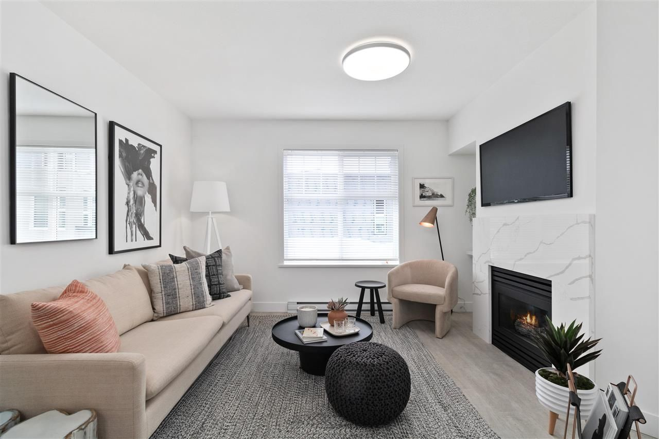 """Main Photo: 312 1011 W KING EDWARD Avenue in Vancouver: Cambie Condo for sale in """"Lord Shaughnessy"""" (Vancouver West)  : MLS®# R2593189"""