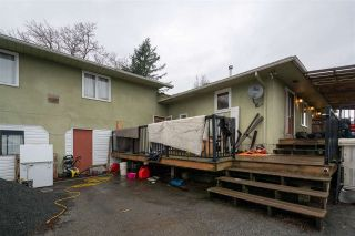 Photo 10: 49408 CHILLIWACK CENTRAL Road in Chilliwack: East Chilliwack House for sale : MLS®# R2539865