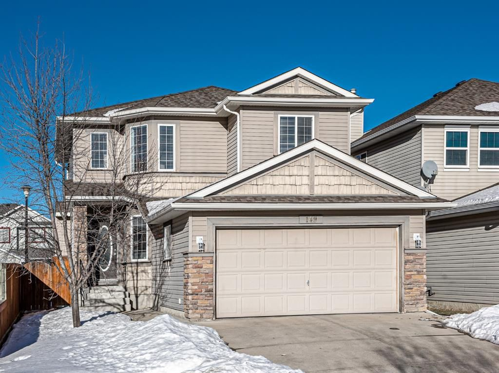 Main Photo: 149 West Ranch Place SW in Calgary: West Springs Residential for sale : MLS®# A1060894