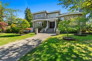 Main Photo: 7298 BEECHWOOD Street in Vancouver: S.W. Marine House for sale (Vancouver West)  : MLS®# R2609256