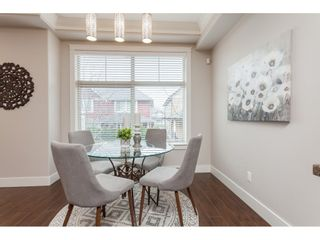 """Photo 8: 37 22225 50 Avenue in Langley: Murrayville Townhouse for sale in """"Murray's Landing"""" : MLS®# R2435449"""