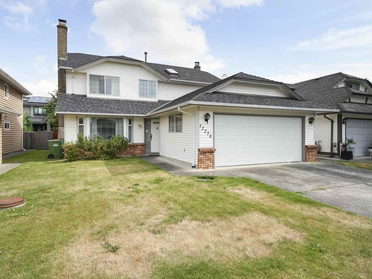 Main Photo: 12275 GREENLAND Drive in Richmond: East Cambie House for sale : MLS®# R2391964