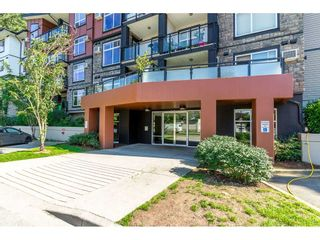 """Photo 2: 405 45640 ALMA Avenue in Sardis: Vedder S Watson-Promontory Condo for sale in """"Ameera Place"""" : MLS®# R2285583"""