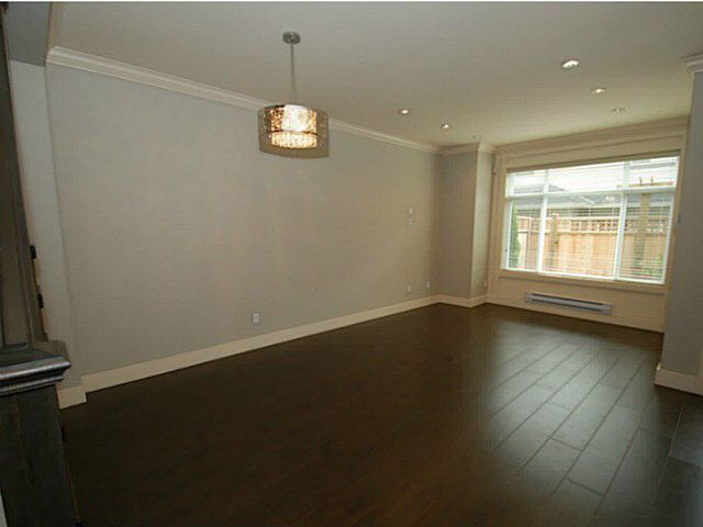 Photo 9: Photos: 6 7028 ASH Street in Richmond: McLennan North Townhouse for sale : MLS®# V1080873