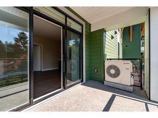 """Photo 29: 311 45510 MARKET Way in Chilliwack: Vedder S Watson-Promontory Condo for sale in """"Garrison Central"""" (Sardis)  : MLS®# R2601168"""
