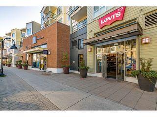 """Photo 31: 450 15850 26 Avenue in Surrey: Grandview Surrey Condo for sale in """"ARC AT MORGAN CROSSING"""" (South Surrey White Rock)  : MLS®# R2605496"""