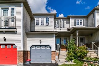 Photo 1: 22 Barkdale Way in Whitby: Pringle Creek House (2-Storey) for sale : MLS®# E5369358