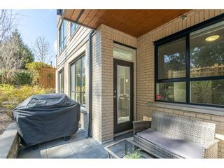 """Photo 19: 105 10455 154 Street in Surrey: Guildford Condo for sale in """"G3 RESIDENCES"""" (North Surrey)  : MLS®# R2449572"""