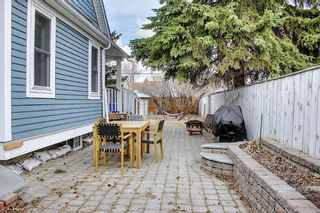 Photo 47: 408 22 Avenue NE in Calgary: Winston Heights/Mountview Detached for sale : MLS®# A1094173