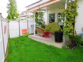 """Photo 17: 5 45640 STOREY Avenue in Sardis: Sardis West Vedder Rd Townhouse for sale in """"WHISPERING PINES"""" : MLS®# R2306187"""