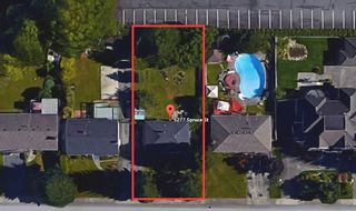 Photo 1: 5277 SPRUCE STREET in Burnaby: Deer Lake Place House for sale (Burnaby South)  : MLS®# R2058160