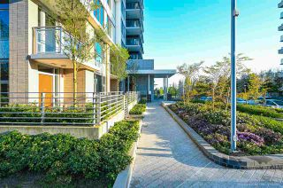 """Photo 35: 1701 3300 KETCHESON Road in Richmond: West Cambie Condo for sale in """"CONCORD GARDENS"""" : MLS®# R2591541"""