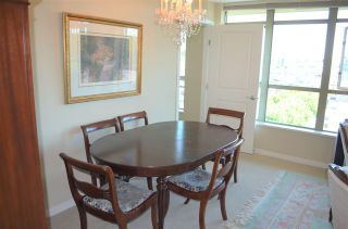 "Photo 5: 813 2799 YEW Street in Vancouver: Kitsilano Condo for sale in ""TAPESTRY"" (Vancouver West)  : MLS®# R2488808"