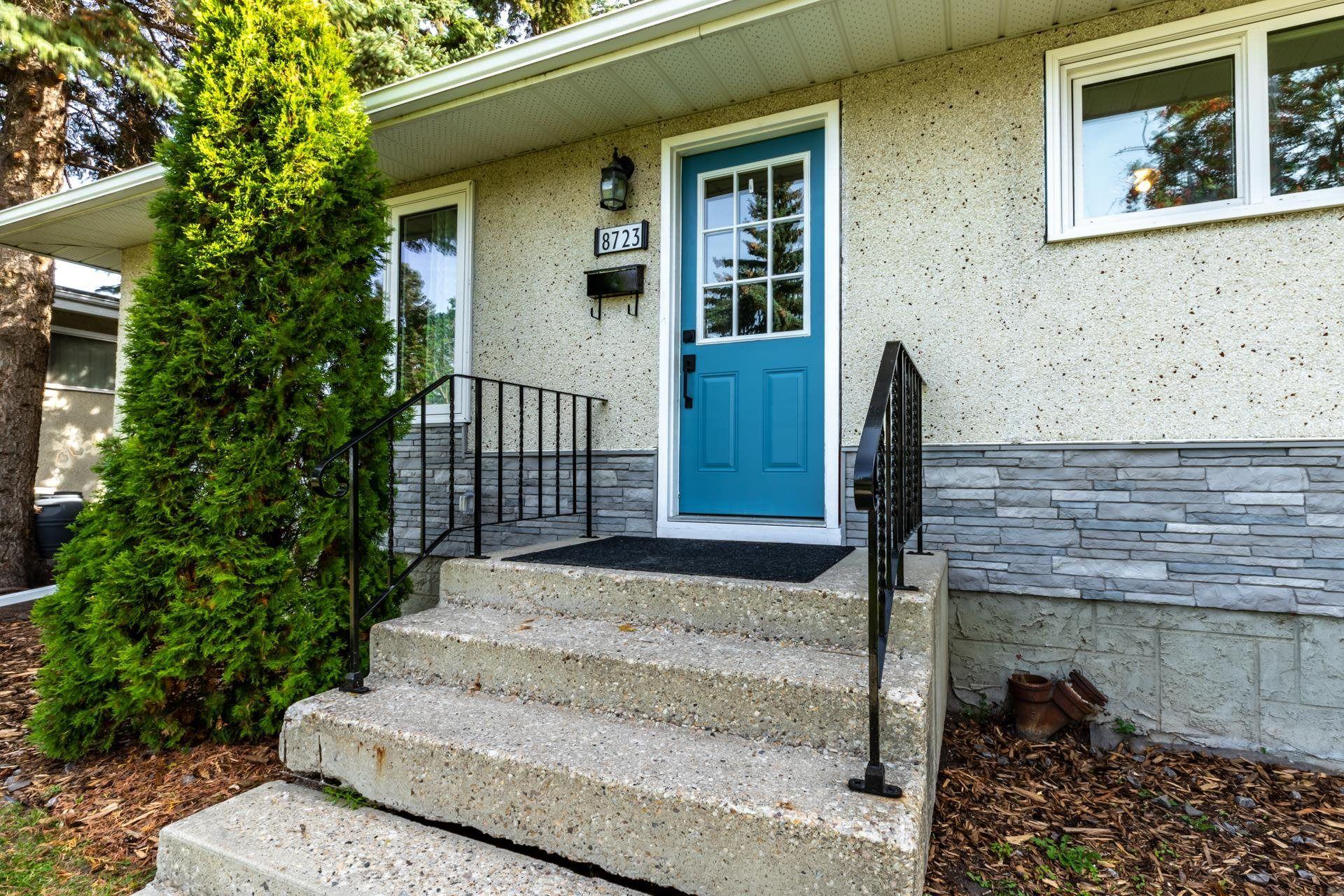 Main Photo: 8723 164 Street in Edmonton: Zone 22 House for sale : MLS®# E4263383