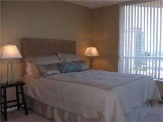 "Photo 7: 402 123 E KEITH Road in North Vancouver: Lower Lonsdale Condo for sale in ""VICTORIA PLACE"" : MLS®# V843379"