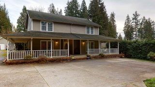 FEATURED LISTING: 1176 FLUME Road Roberts Creek