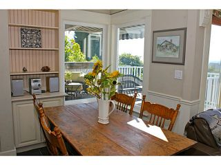 Photo 8: 1373 20TH Street in West Vancouver: Ambleside House for sale : MLS®# V1030085