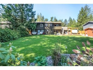 """Photo 19: 4130 206A Street in Langley: Brookswood Langley House for sale in """"Brookswood"""" : MLS®# R2275254"""