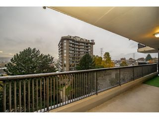Photo 16: 605 3760 ALBERT Street in Burnaby: Vancouver Heights Condo for sale (Burnaby North)  : MLS®# R2414689