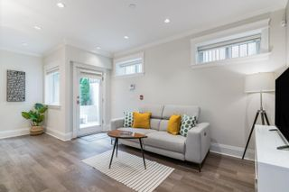 """Photo 6: 2 458 E 10TH Avenue in Vancouver: Mount Pleasant VE Townhouse for sale in """"Tremblay"""" (Vancouver East)  : MLS®# R2624910"""
