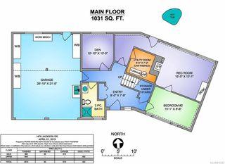 Photo 74: 1476 Jackson Dr in COMOX: CV Comox Peninsula House for sale (Comox Valley)  : MLS®# 810423